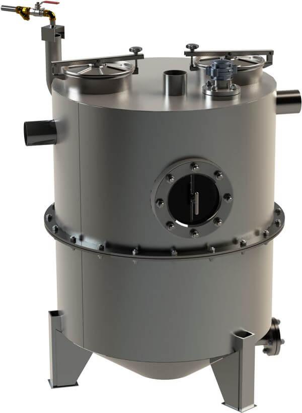 Taurus FC-MA1-600