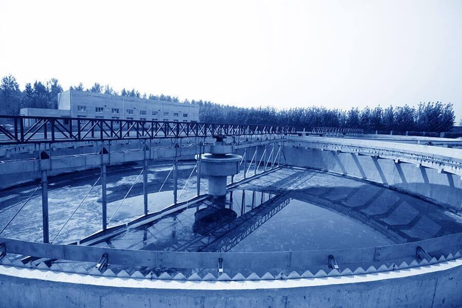 Водоочистные сооружения, очистка воды