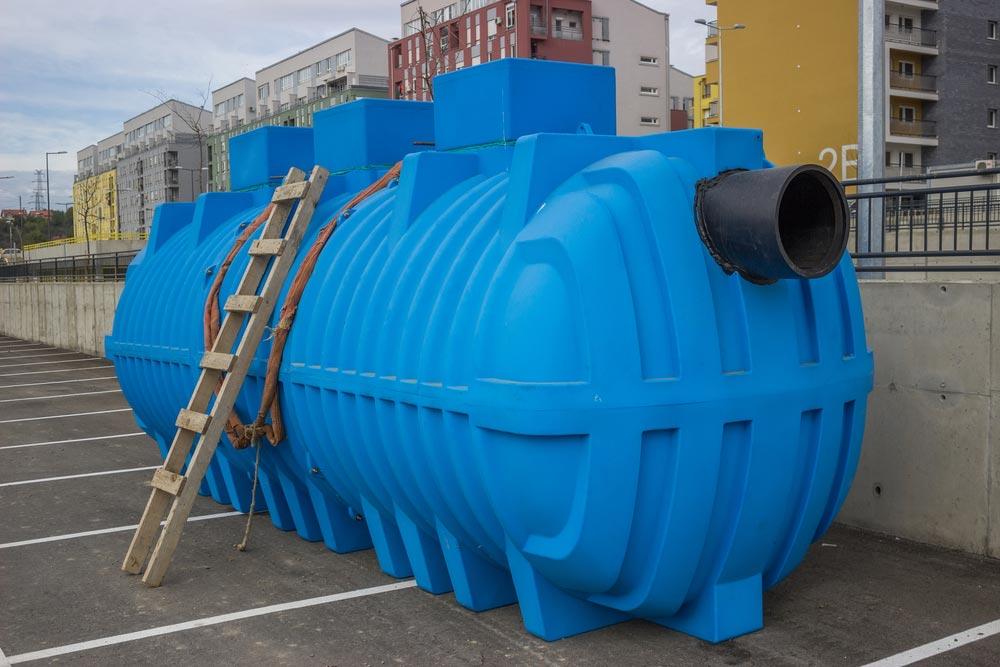 Основные методы очистки сточных вод, их особенности