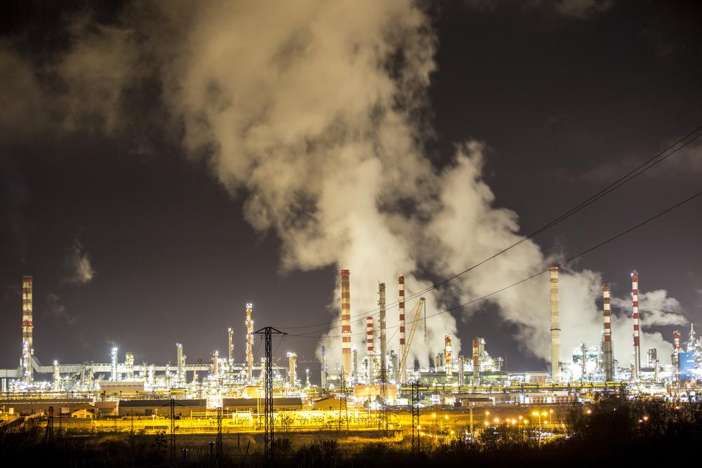 Основные особенности систем очистки производственных стоков