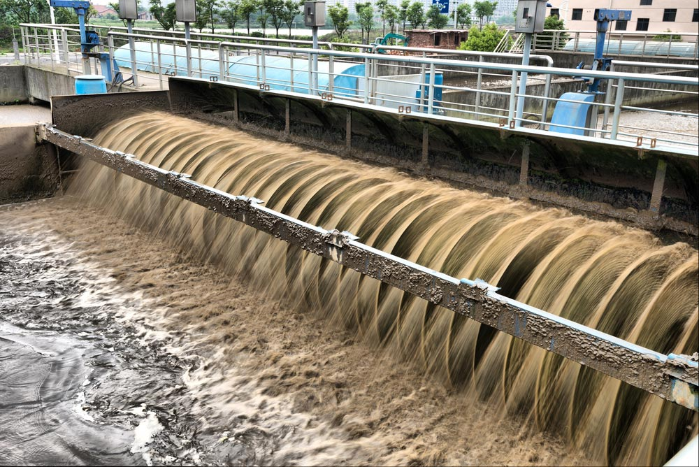 Требования к сточным водам
