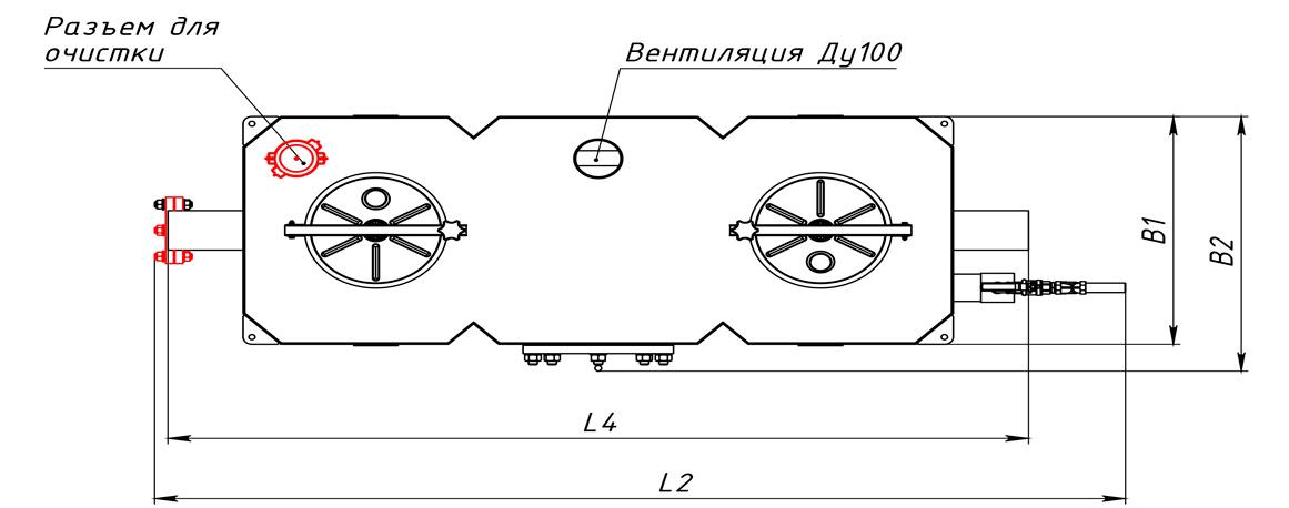 Taurus - FP MA1